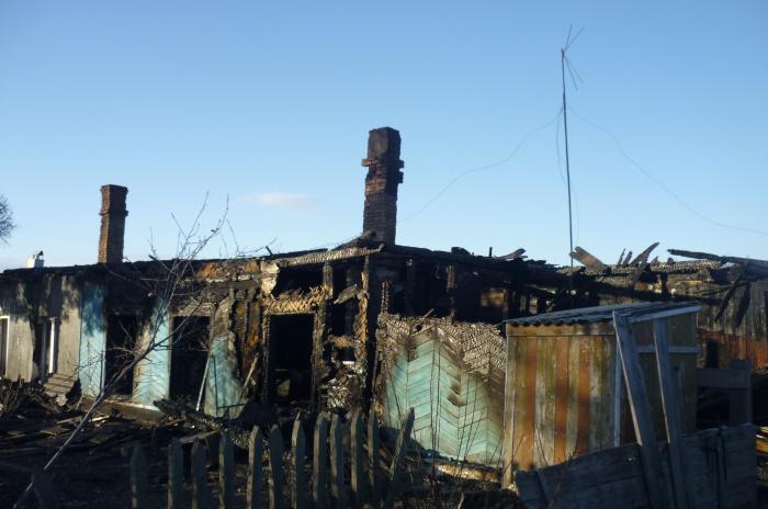 Могли погибнуть все! Подробности ночного пожара в Копейске