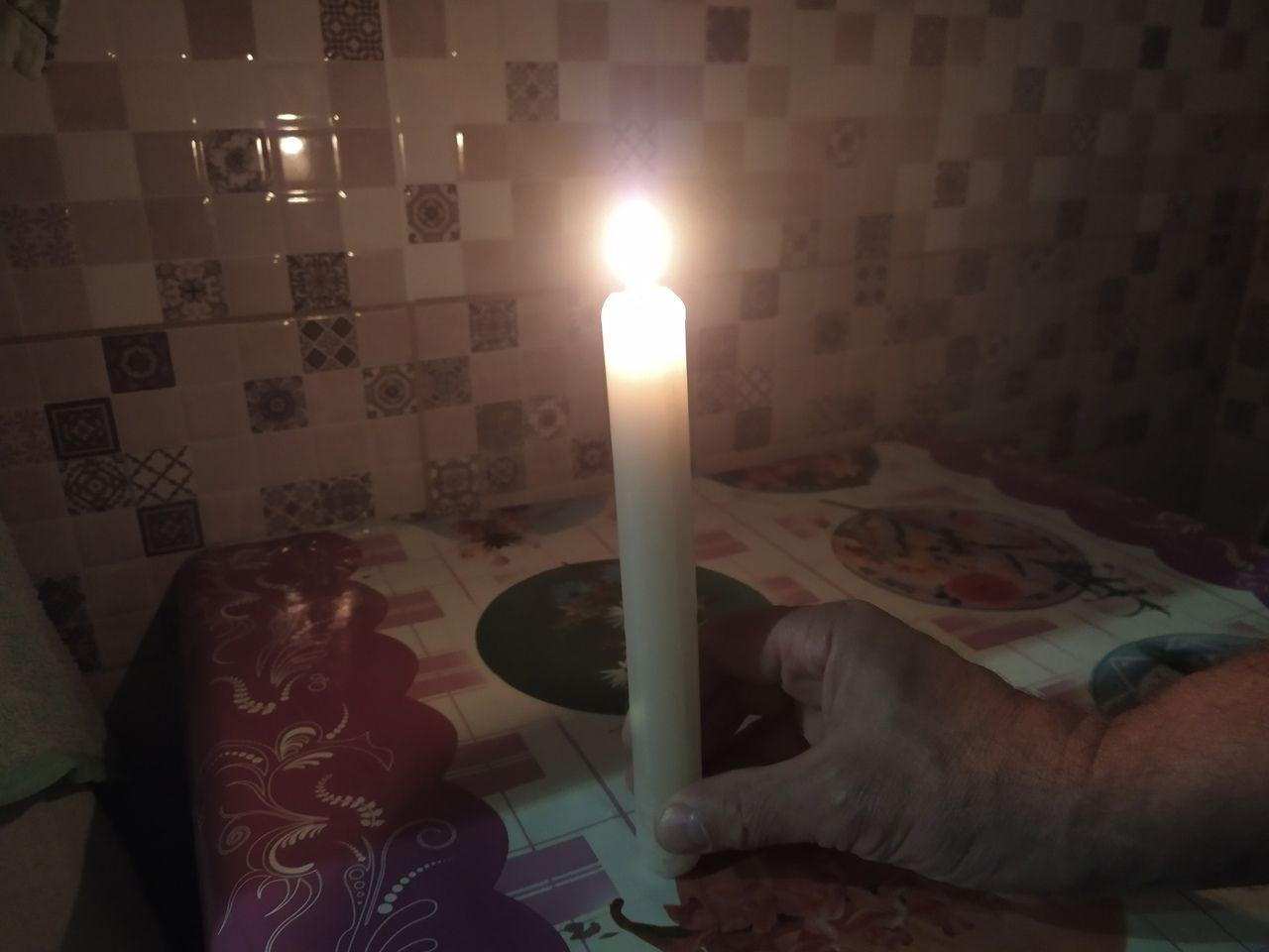 Где в Копейске не будет электричества 12 января