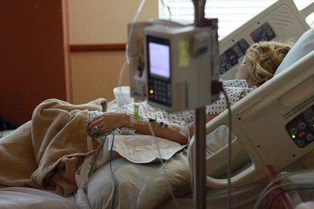 Держим руку на пульсе: Челябинская область готова вновь открыть ковидные госпитали