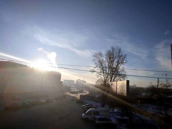 Дымка сгущается. Жителям Южного Урала второй день нечем дышать
