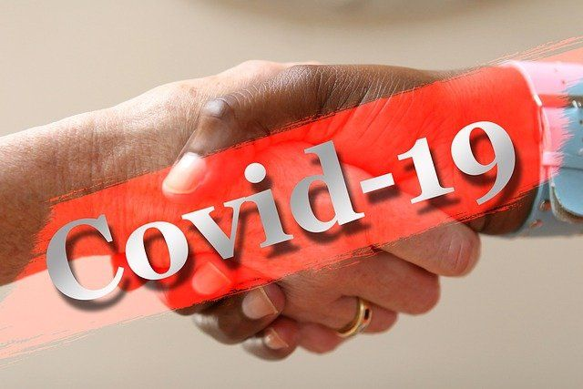 Пик заболеваемости коронавирусом наступит через 10-20 дней