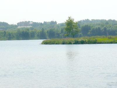 Гляжу в озера синие: тайны названий озер Копейска