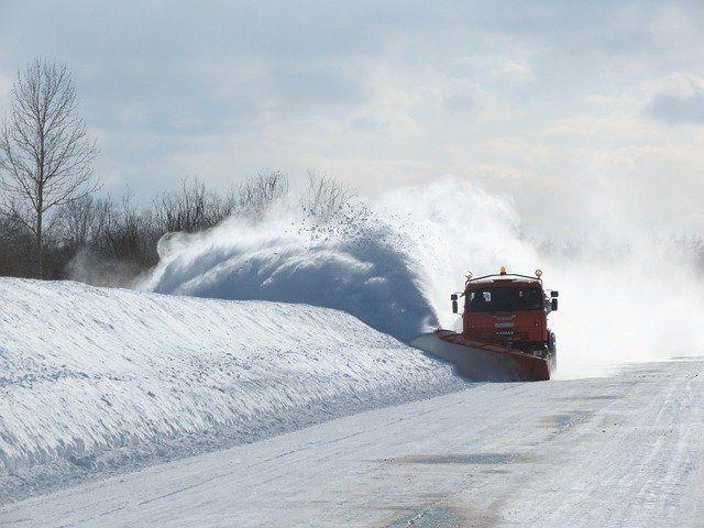 Дороги будут перекрыты до 18 часов 25 февраля